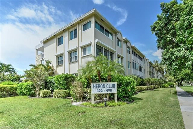440 Broad AVE S #H-440, Naples, FL 34102 - #: 220050385