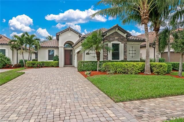 9419 Piacere WAY, Naples, FL 34113 - #: 220035386