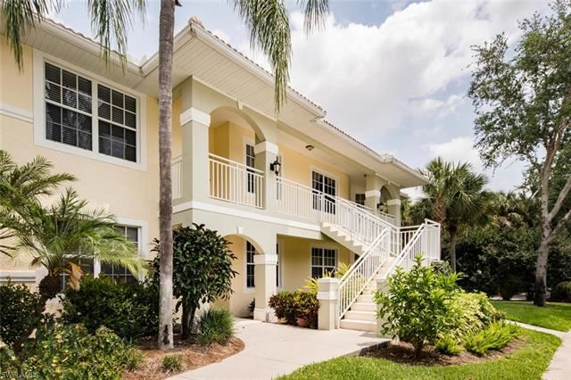 2345 Carrington CT #103, Naples, FL 34109 - #: 220067386