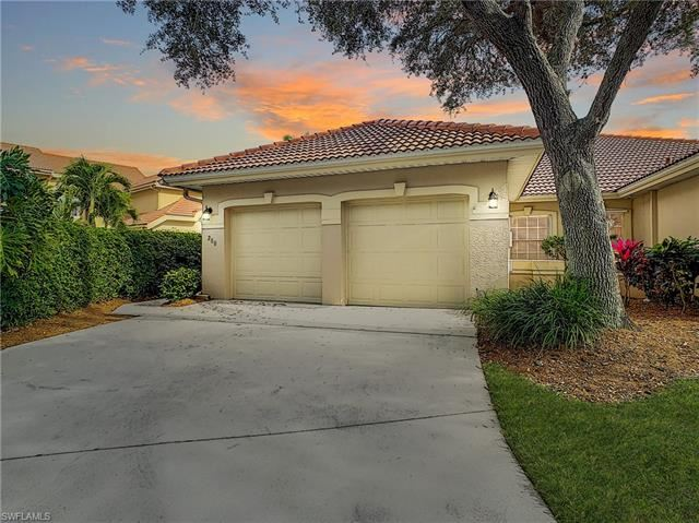 200 Napa Ridge RD E #6, Naples, FL 34119 - #: 221006387