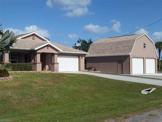 855 William Denver ST E, Lehigh Acres, FL 33974 - #: 220016389