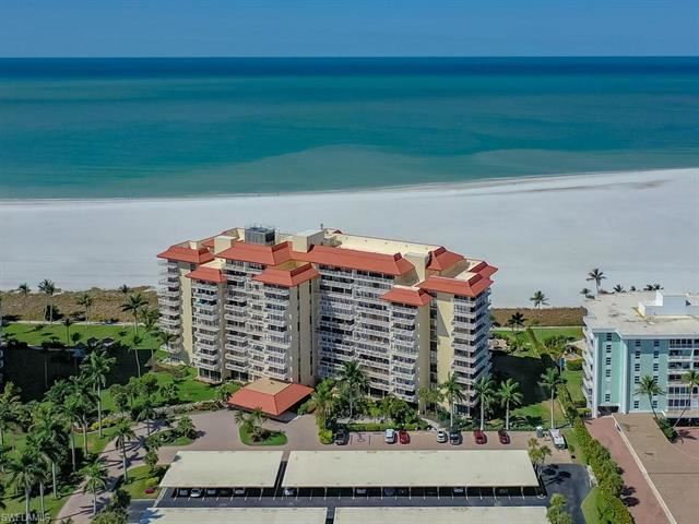 180 Seaview CT #201, Marco Island, FL 34145 - #: 220037389