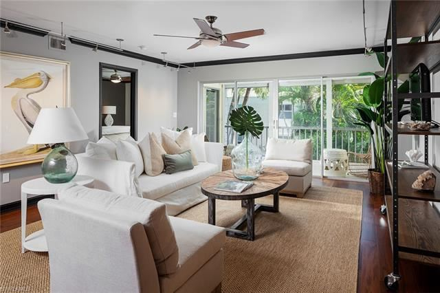 350 10th AVE S #A201, Naples, FL 34102 - #: 220071389