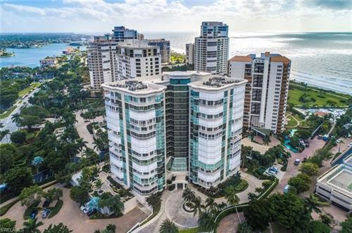 Photo of 4255 Gulf Shore BLVD N #605, NAPLES, FL 34103 (MLS # 219080391)