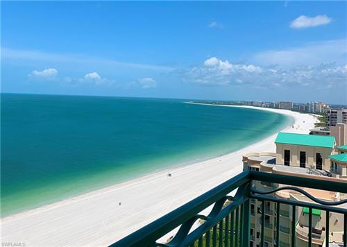 Photo of 940 Cape Marco DR 2106, MARCO ISLAND, FL 34145 (MLS # 218058392)