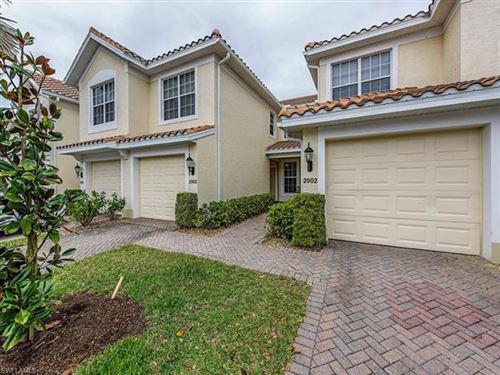 Photo of 1320 Henley ST #2003, NAPLES, FL 34105 (MLS # 220015393)