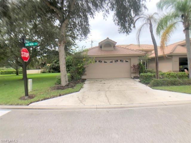 8001 San Vista CIR #17L, Naples, FL 34109 - #: 220072394