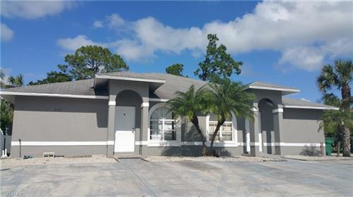 Photo of 3319 Thomasson DR, NAPLES, FL 34112 (MLS # 220069395)