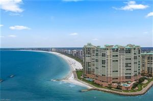 Photo of 970 Cape Marco DR 404, MARCO ISLAND, FL 34145 (MLS # 219032398)