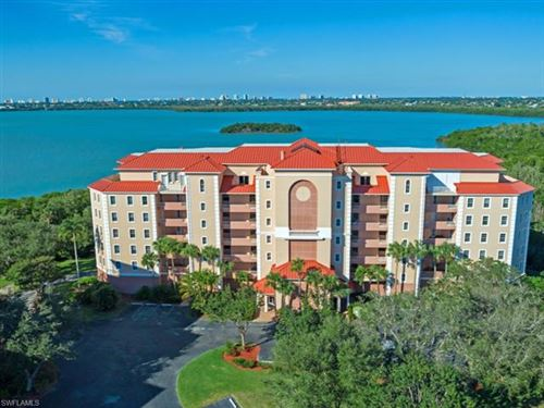 Photo of 201 Vintage Bay DR #B-22, MARCO ISLAND, FL 34145 (MLS # 221024398)