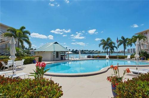 Photo of 322 Harbour DR #103A, NAPLES, FL 34103 (MLS # 221002399)