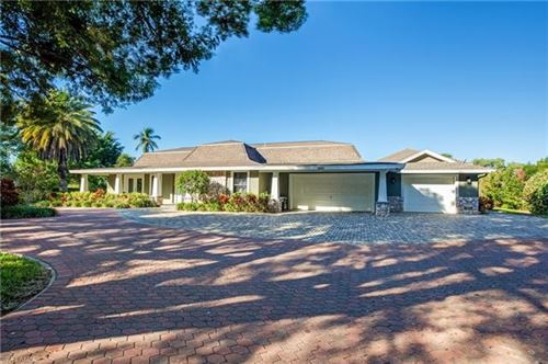 Photo of 1555 Crayton RD, NAPLES, FL 34102 (MLS # 221006399)