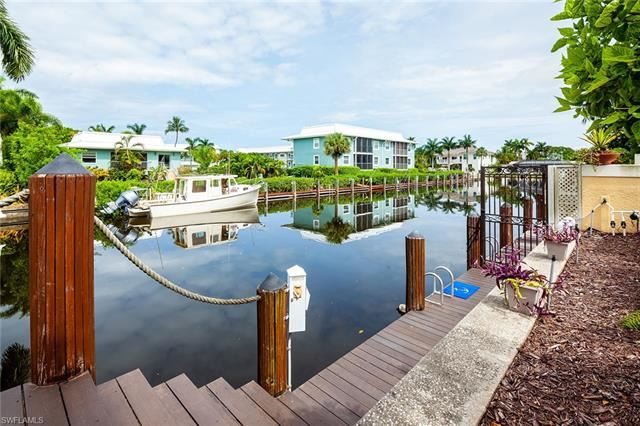1150 Clam CT #4, Naples, FL 34102 - #: 220049400