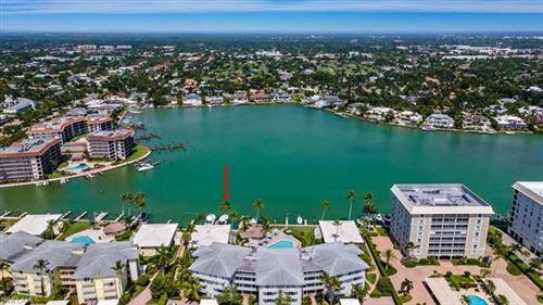 Photo of 2800 Gulf Shore BLVD N #109, NAPLES, FL 34103 (MLS # 220042401)