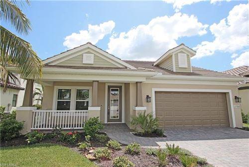 Photo of 11565 Grey Egret CIR, FORT MYERS, FL 33966 (MLS # 220048403)