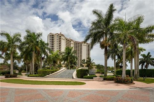 Photo of 1050 Borghese LN #1002, NAPLES, FL 34114 (MLS # 221024403)