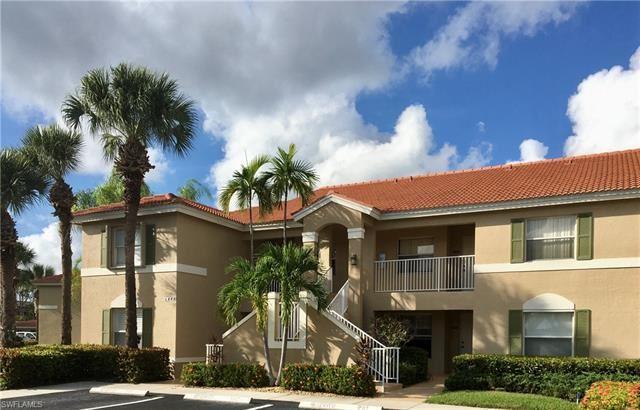 6448 Huntington Lakes CIR #101, Naples, FL 34119 - #: 219037403
