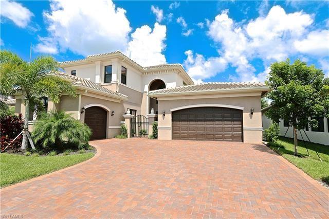 4581 Azalea DR, Naples, FL 34119 - #: 220060403
