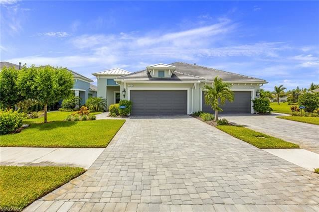 2142 Marquesa CIR, Naples, FL 34112 - #: 221001404