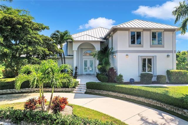 851 Scott DR, Marco Island, FL 34145 - #: 220055405