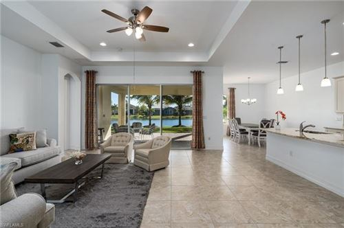 Photo of 14730 Nautilus PL, NAPLES, FL 34114 (MLS # 219068406)