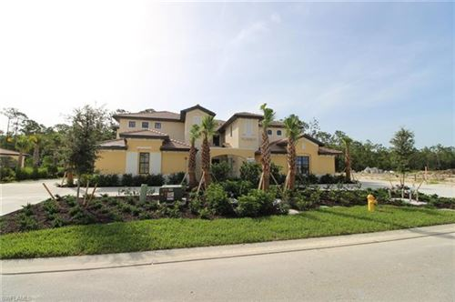 Photo of 10539 Casella WAY #202, FORT MYERS, FL 33966 (MLS # 220075406)