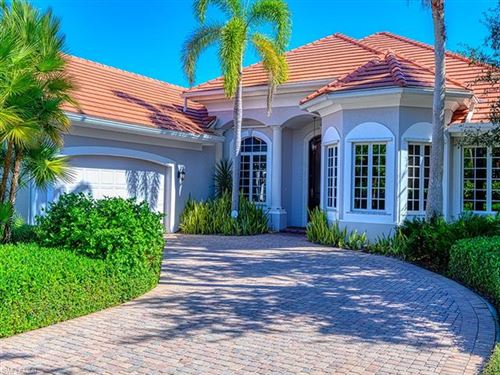 Photo of 7754 Mulberry LN, NAPLES, FL 34114 (MLS # 220009407)
