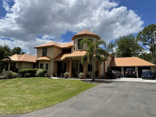 2791 2nd ST NW, Naples, FL 34120 - #: 221041407