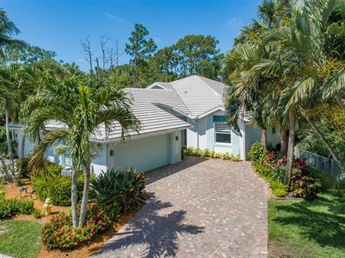 Photo of 670 Catamaran CT, NAPLES, FL 34110 (MLS # 220033409)