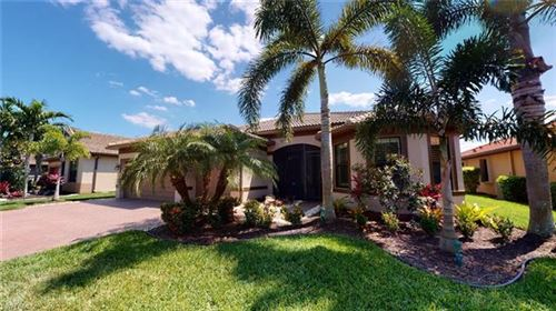 Photo for 6240 Victory DR, AVE MARIA, FL 34142 (MLS # 221027411)