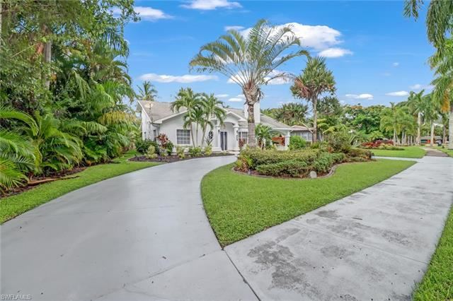 Photo of 1213 Hopedale DR, FORT MYERS, FL 33919 (MLS # 221067411)