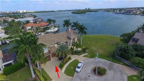 Photo of 480 Gray CT, MARCO ISLAND, FL 34145 (MLS # 220072412)