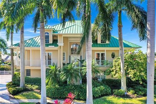 Photo of 751 Rockport CT, MARCO ISLAND, FL 34145 (MLS # 220075412)