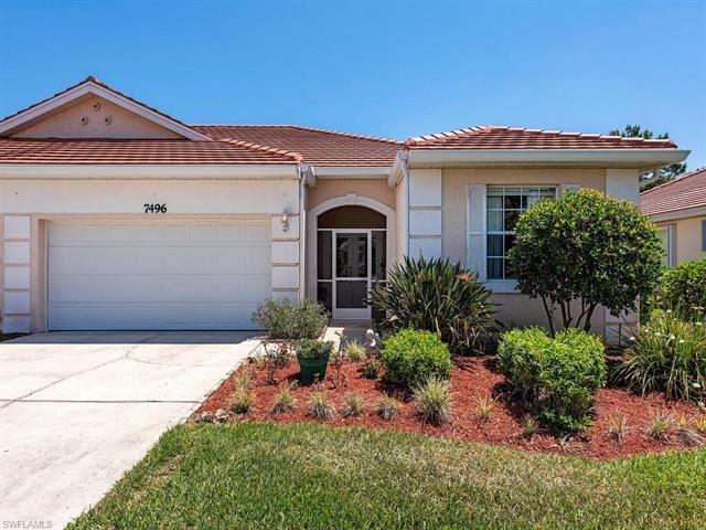 7496 Berkshire Pines DR, Naples, FL 34104 - #: 221027412