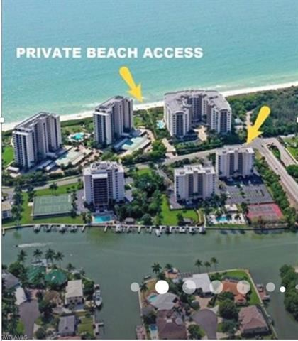 11118 Gulf Shore DR #A-102, Naples, FL 34108 - #: 221028412