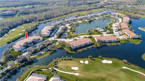 Photo of 8680 Cedar Hammock CIR #135, NAPLES, FL 34112 (MLS # 220068413)