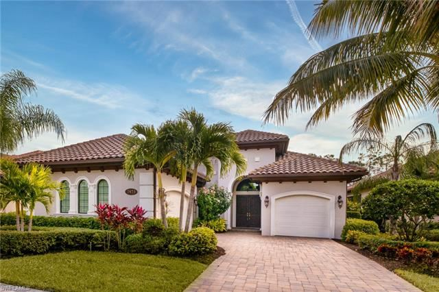 7473 Lantana CIR, Naples, FL 34119 - #: 221002413