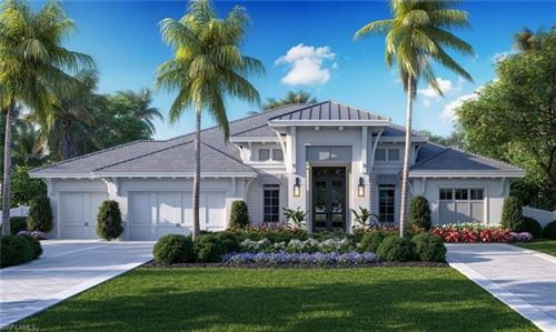 Photo of 705 Anchor Rode DR, NAPLES, FL 34103 (MLS # 221005416)
