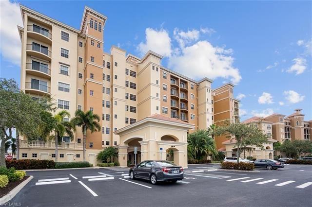 580 El Camino Real #3203, Naples, FL 34119 - #: 220070416