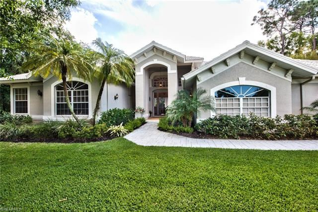 2026 Merlin CT, Naples, FL 34105 - #: 221015416