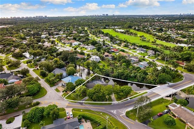 Photo of 185 Palm River BLVD, NAPLES, FL 34110 (MLS # 221067416)