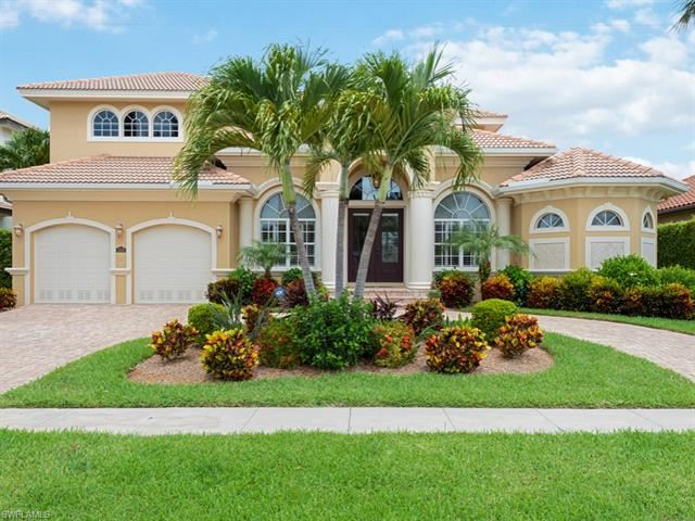 1808 Maywood CT, Marco Island, FL 34145 - #: 221033417