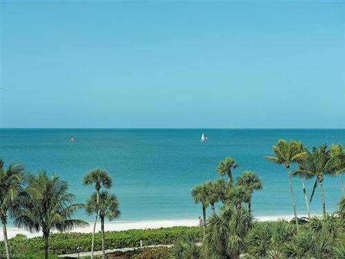 Photo of 3991 Gulf Shore BLVD N #304, NAPLES, FL 34103 (MLS # 220067418)