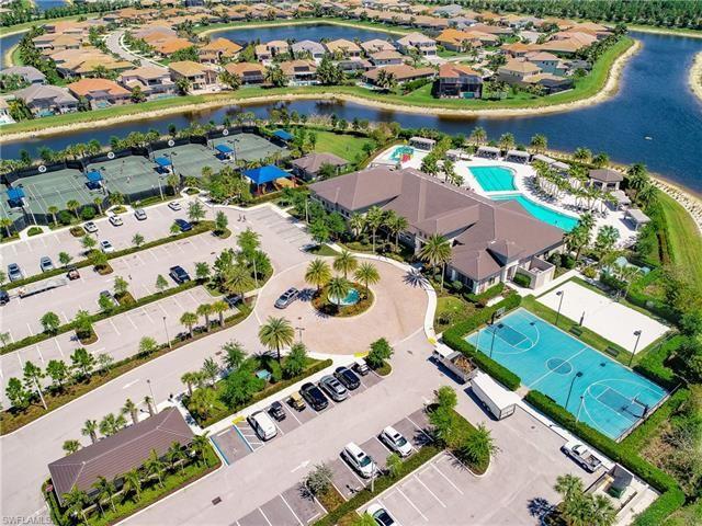 Photo of 4118 Zelkova CT, NAPLES, FL 34119 (MLS # 221055419)