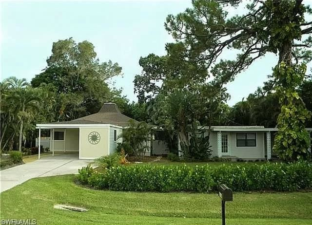 1266 Michigan AVE, Naples, FL 34103 - #: 221065419
