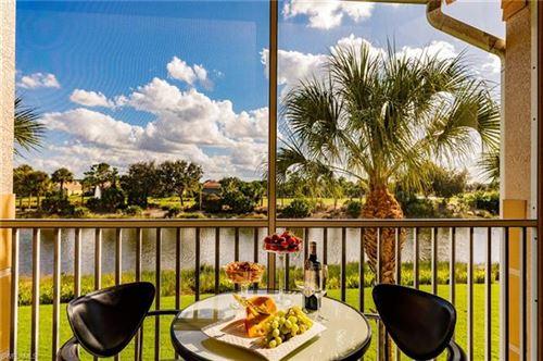 Photo of 10331 Autumn Breeze DR 202, ESTERO, FL 34135 (MLS # 219068420)