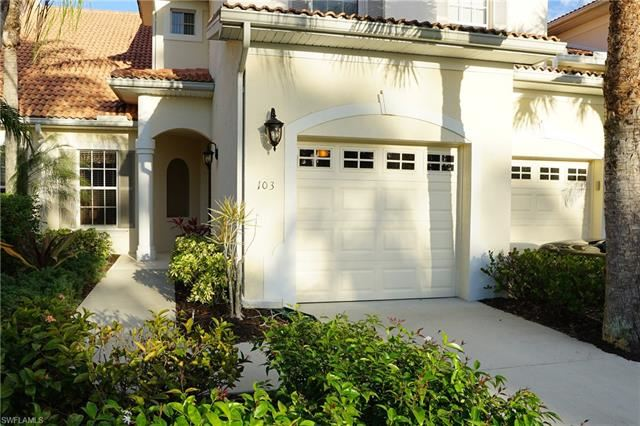 4690 Winged Foot CT #103, Naples, FL 34112 - #: 219028420