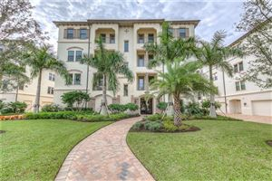 Photo of 16378 Viansa WAY 101, NAPLES, FL 34120 (MLS # 219026422)