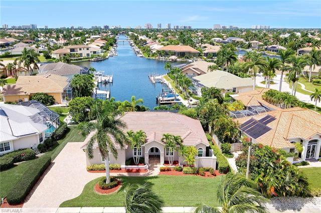 430 S Barfield DR, Marco Island, FL 34145 - #: 220060423