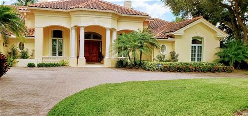 Photo of 6982 Greentree DR, NAPLES, FL 34108 (MLS # 220045424)